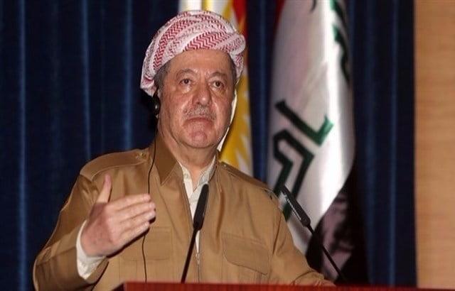 بارازني: لا يمكن لأحد إلغاء استفتاء كردستان