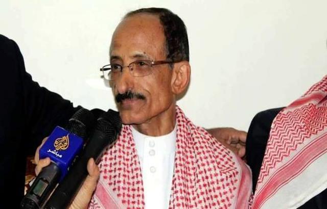 الإفراج عن الصحافي الجبيحي بعد عام على اعتقاله