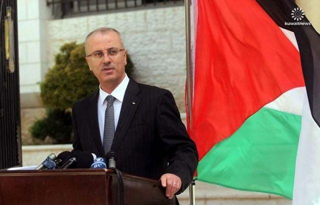 الحكومة الفلسطينية تعقد اجتماعها المقبل في غزة