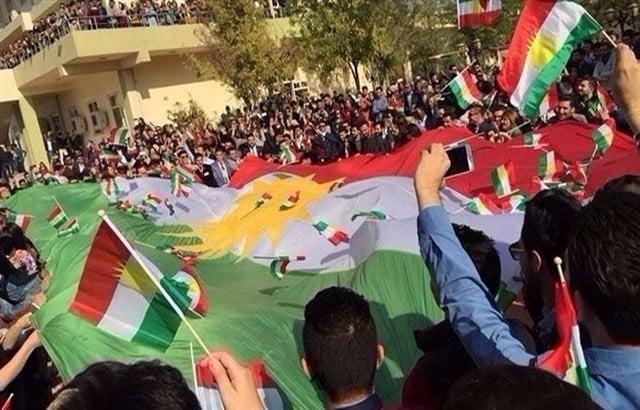 كردستان: 92% من المقترعين أيدوا الاستقلال
