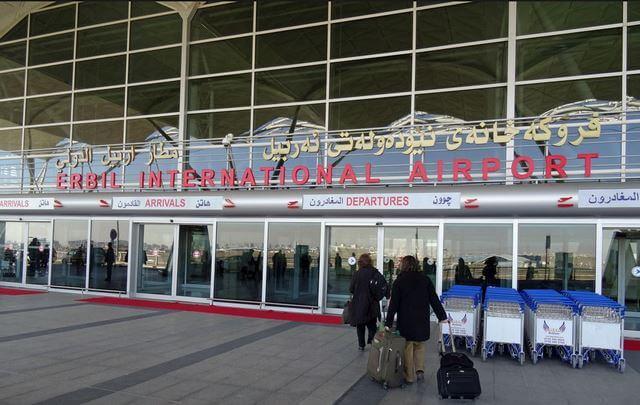 إدارة إقليم شمال العراق تطالب بإلغاء الحظر الجوي