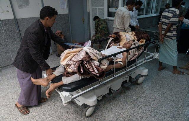 مدير المنظمة الدولية للهجرة: اليمن على شفا كارثة إنسانية