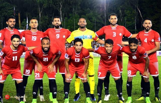 المنتخب اليمني يتعادل مع الفلبين في التصفيات المؤهلة لكأس آسيا.. فيديو