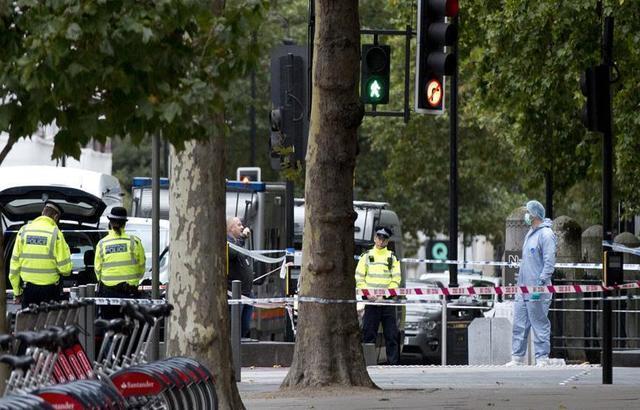 الشرطة البريطانية: تضاعف جرائم الكراهية ضد مساجد المسلمين