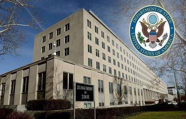 الخارجية الأمريكية: عقوبات على قيادين حوثيين وإدانة تصعيدهم تجاه السعودية ومأرب