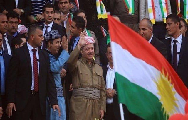 تعليق الانتخابات الرئاسية والبرلمانية في كردستان