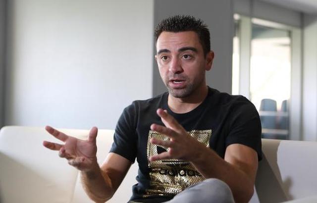 تشافي: نيمار أخبرني بمغادرته برشلونة خلال حفل زفاف ميسي