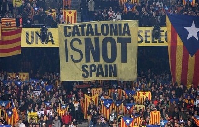 برلمان كتالونيا يجتمع الخميس لاتخاذ قرار بشأن الرد على مدريد