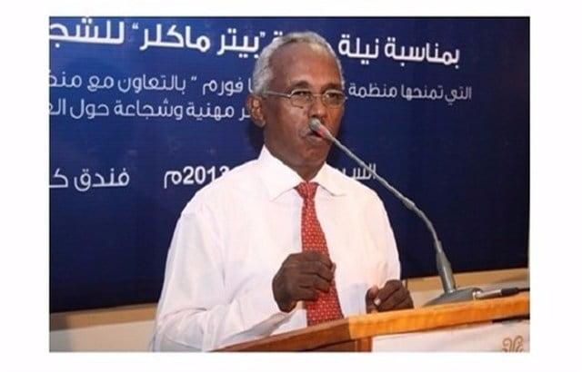 السودان: سجن رئيس تحرير صحيفة بعد انتقاده أسرة الرئيس البشير