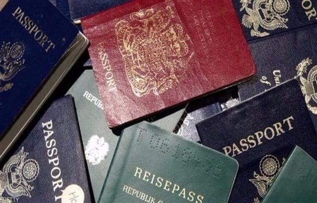 تعرف على جواز السفر الأقوى في العالم
