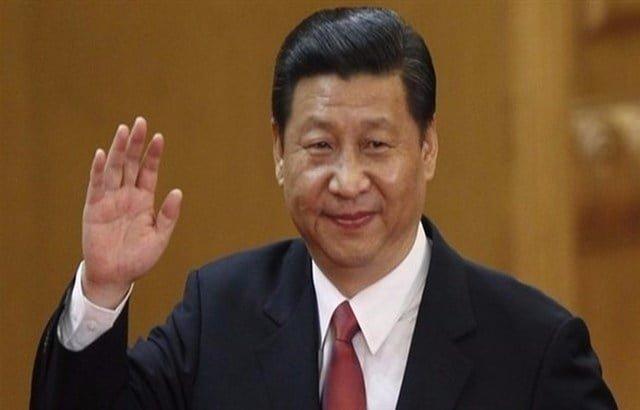 الرئيس الصيني يحصل على ولاية ثانية لـ5 سنوات في الحزب الشيوعي