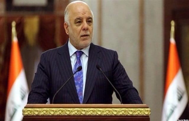 العبادي يرفض مبادرة كردستان ويصر على إلغاء نتيجة الاستفتاء