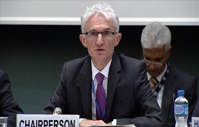 ماذا قال وكيل الأمم المتحدة للشؤون الإنسانية عن التصعيد في مأرب؟