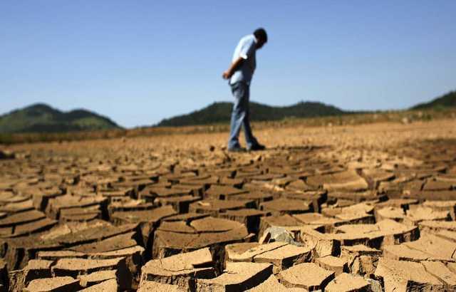 دراسة: التغير المناخي يهدد صحة سكان العالم
