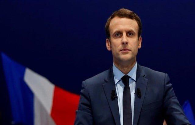 الرئيس الفرنسي يتوقع الانتصار الكامل على داعش خلال أشهر