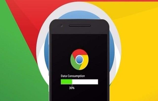 تطبيق غوغل كروم يوفر وظيفة جديدة لتوفير استهلاك باقة الإنترنت المحدودة