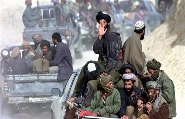 أفغانستان: مقتل 11 من طالبان في قصف جوي ومدفعي