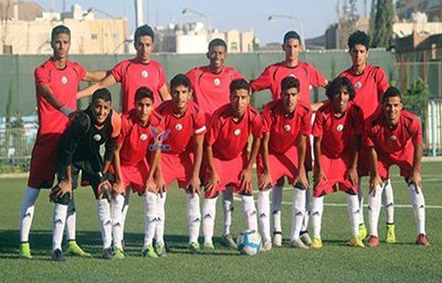 المنتخب الوطني للشباب يواجه تركمانستان بتصفيات كأس آسيا