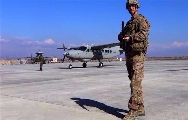 واشنطن تحقق بسقوط ضحايا مدنيين شمال أفغانستان