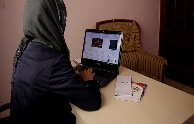 تقرير: الإعلاميات اليمنيات عرضة للانتهاكات في الحرب والتمييز في السلم