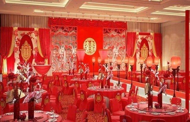 الصين: اعتقال 140 شخصاً من زفاف بمقاطعة كانتون في عملية ضد المافيا