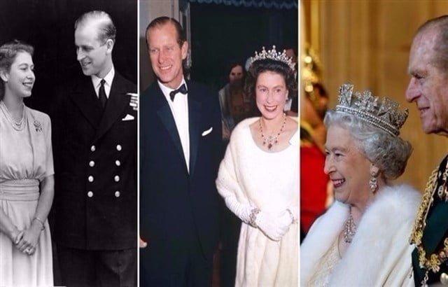 الإثنين المقبل.. ملكة بريطانيا تحتفل بعيد زواجها السبعين