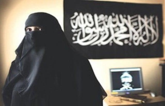 صحيفة: 42 سيدة متهمة بالإرهاب النسوي في السعودية