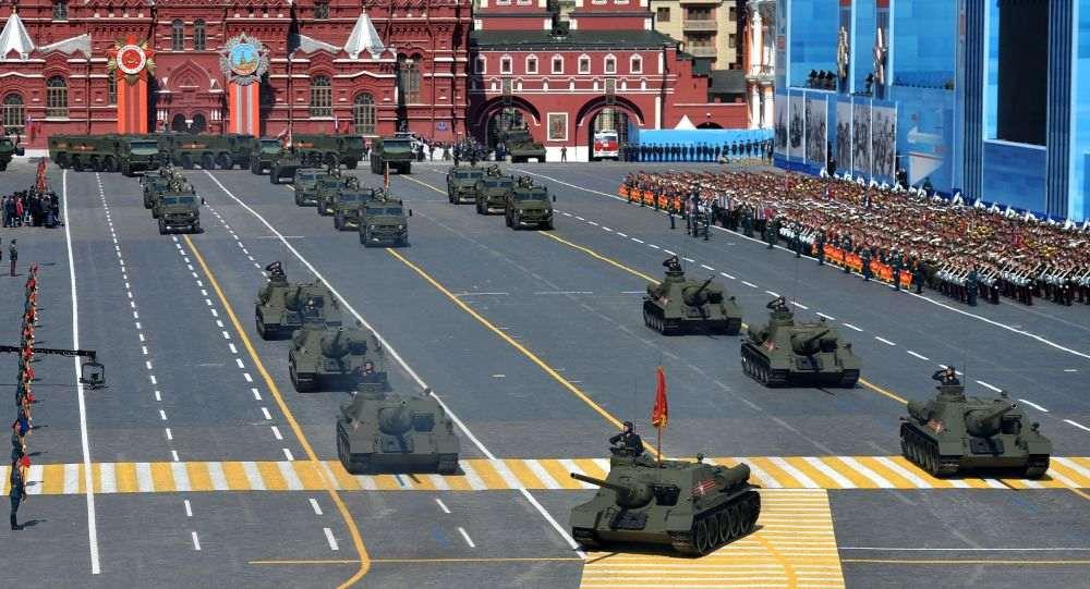 بوتين يصدر قراراً برفع أعداد أفراد الجيش الروسي