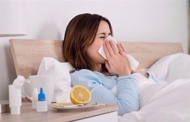 6 علاجات منزلية لمحاربة نزلات البرد