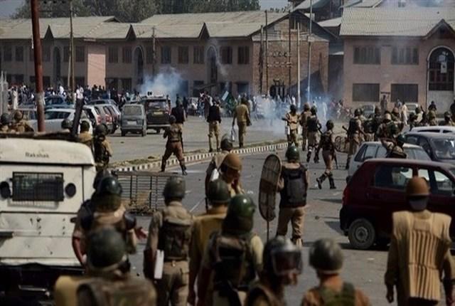 الهند: داعش يتبنى أول هجوم في كشمير