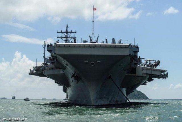 الشرطة الأمريكية تحقق بفضيحة اغتصاب جماعي في البحرية