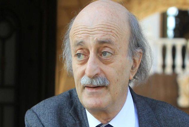 وليد جنبلاط يطلق تصريحات حول اليمن ويقترح على محمد بن سلمان