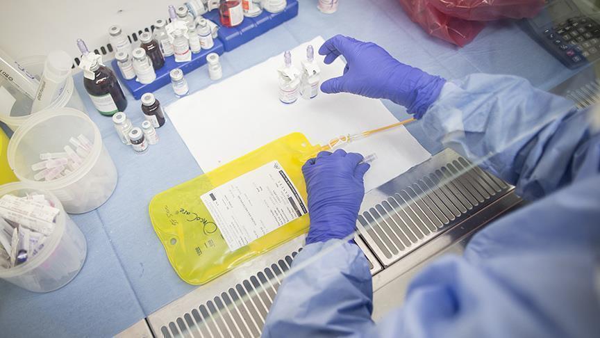 الكشف عن علاج تجريبي لمرض السرطان أثبت فعاليته 75% من المرضى