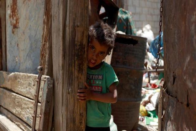 العشوائيات وفوضى البناء في صنعاء