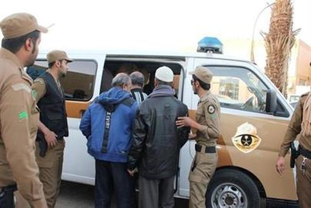 اليمنيون بصدارة محاولات الدخول حدودياً.. السعودية: ترحيل 147 ألف مخالف.. بالأرقام