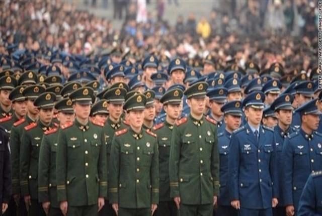 انتحار مسؤول عسكري كبير في الصين بعد التحقيق معه في قضية فساد
