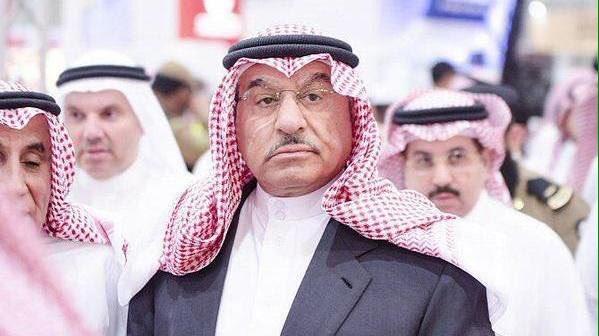 السعودية: إطلاق سراح محمد الطبيشي مقابل أكثر من 100 مليون دولار