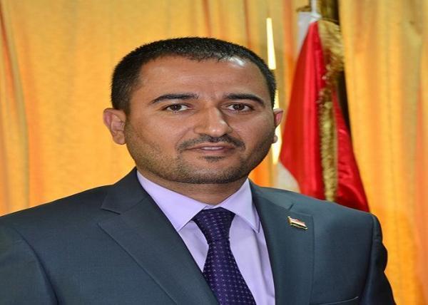 الحوثيون يعلنون الإفراج عن وزير الاتصالات السابق والقيادي بالمؤتمر جليدان