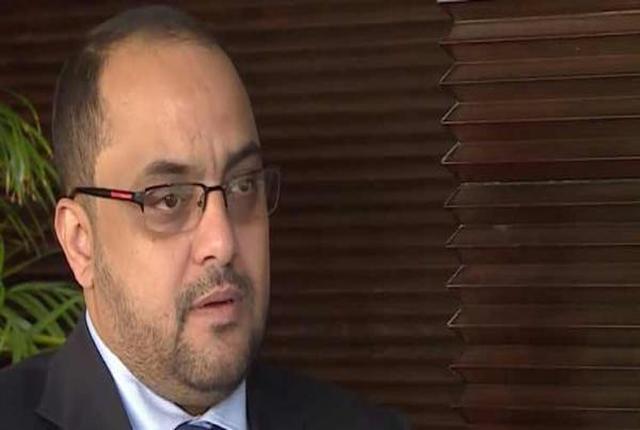 ياسر العواضي: مشرفو الحوثي في البيضاء بغوا وهتكوا وأهانوا أهلها
