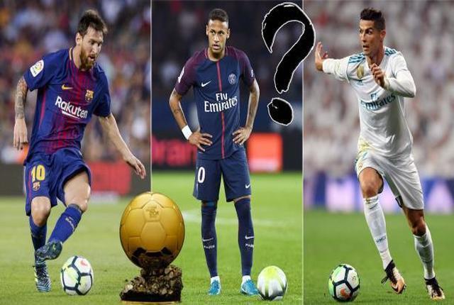 صحيفة إسبانية تكشف عن هوية الفائز بجائزة الكرة الذهبية