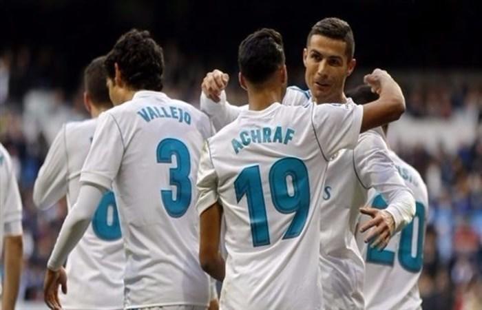 تعرف على قائمة ريال مدريد الرسمية لمونديال الأندية
