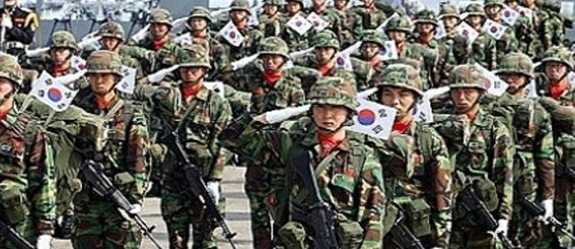 , كوريا الجنوبية: إطلاق ناجح لصواريخ من طائرات هليكوبتر