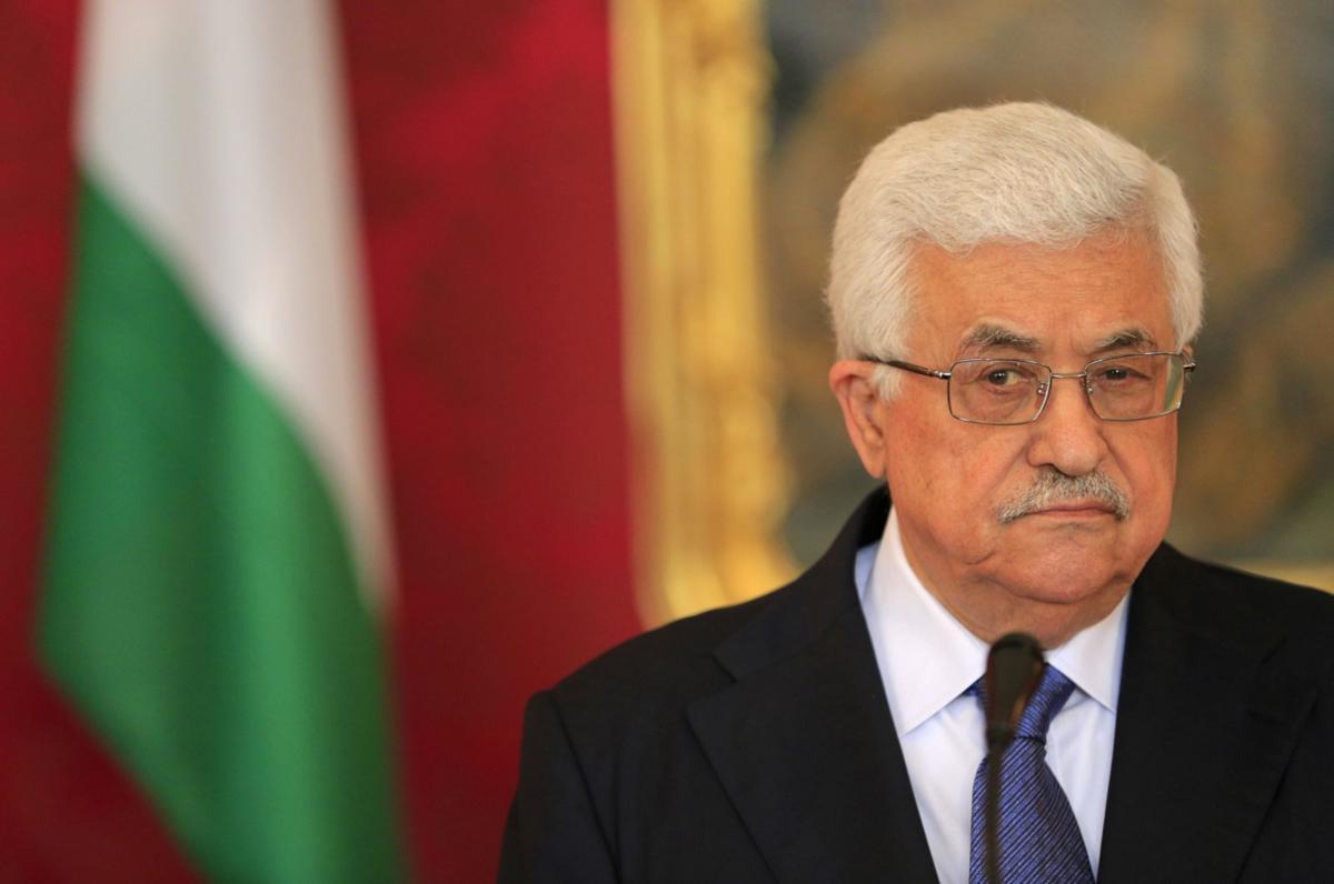 الرئيس الفلسطيني: واشنطن لم تعد أهلاً للتوسط في عملية السلام