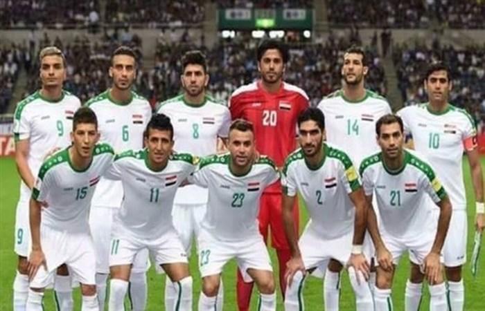 """بالأسماء.. العراق يستدعي 24 لاعباً استعداداً لـ """"خليجي 23"""""""