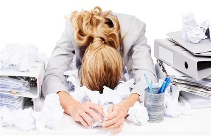 دراسة: الخلط بين العمل ووقت الفراغ يسبب الإنهاك