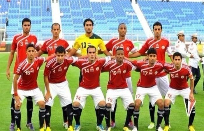 هذا هو موعد مباراة منتخب اليمن والعراق في خليجي 23 والقنوات الناقلة