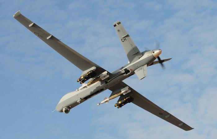 صحيفة: الجيش الأمريكي ينشئ قاعدة طائرات بدون طيار في أفريقيا