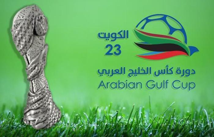 خليجي 23: مواجهة مثيرة بين الكويت والسعودية في الافتتاح