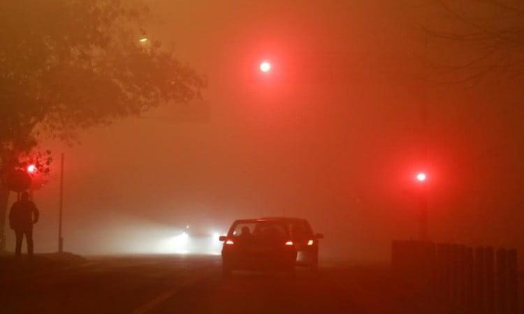 دراسة بريطانية: تلوث الهواء يزيد مخاطر انخفاض وزن الطفل عند الولادة