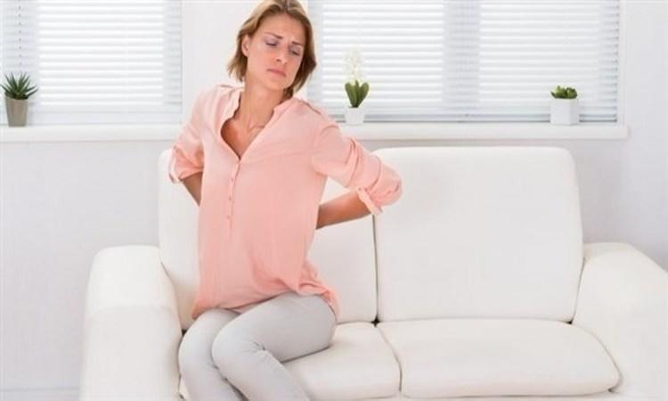 نصائح لمواجهة آلام الظهر عند النساء